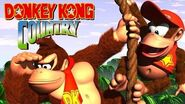 Donkey Kong Country Review Super Nintendo SNES