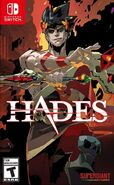 Switch Hades Hero