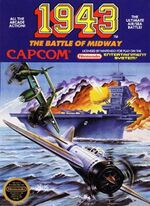 1943 The Battle of Midway NES cover.jpg