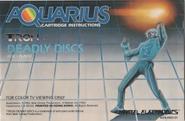 Aquarius-Tron