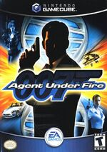 007 Agent Under Fire GC cover.jpg