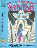 Aquarius-NVaders