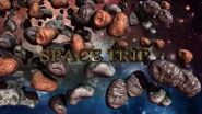 Space Trip - Trailer cinemático