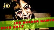 Best iOS Horror Games 2016 & 2017 - Horror Games Iphone