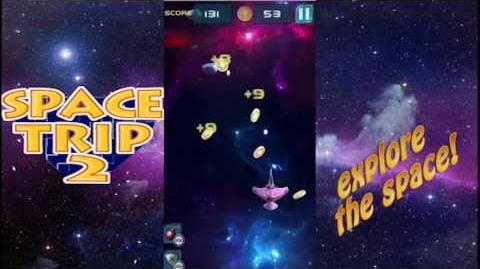 Space Trip 2 Gameplay