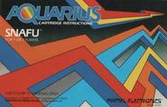 Aquarius-Snafu