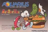 Aquarius-Burgertime