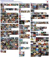 Recommended playstation 3 ps3 games