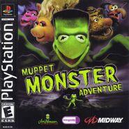 MuppetMonster