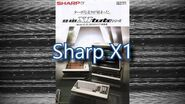 Sharp X1 - Obscure Systems Showcase