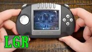 Gizmondo The Worst-Selling Handheld Console Ever