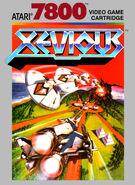 Xevious-7800-boxart