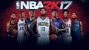 My NBA 2K17 iOS & Android Gameplay Review