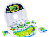 Toy Story 3: Buzz Lightyear Star Command Laptop