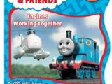 Thomas & Friends: Engines Working Together