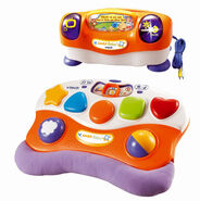 VSmilebaby-console