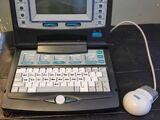 Pre-Computer Prestige