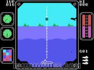 Air-Sea Attack VTech CreatiVision Gameplay