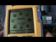 Time Machine - VTech Phusion toy