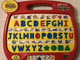 Little Smart Phonics from A to Z!