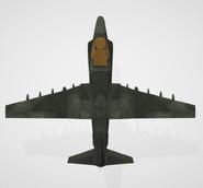 GAV-25 Top