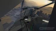 42c cockpitHover