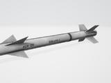 AGM-126 SideARM II