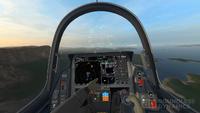 45a cockpit