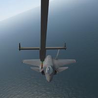 F45A refueling
