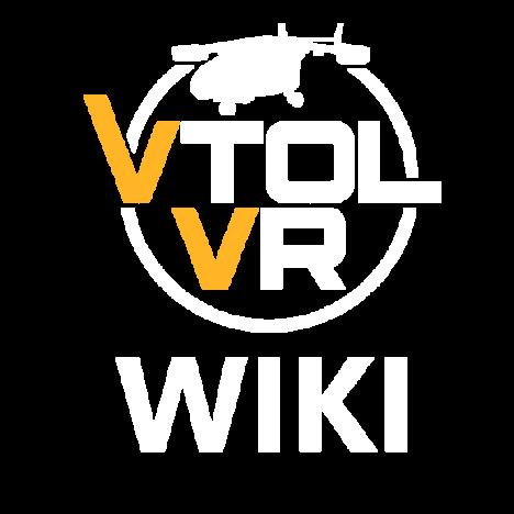 VTOL VR Wiki