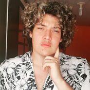 Jonh Cascemiro