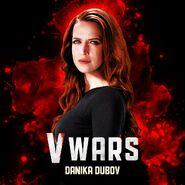 V Wars-Danika Dubov