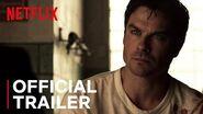 V Wars Official Trailer Netflix
