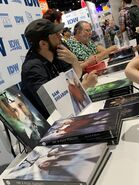 2019-07-18-SDCC-Jopnathan Maberry-IDW-02