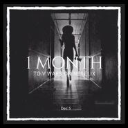 Poster-Laura Vandervoort-Mila-1 Month-Dec 5