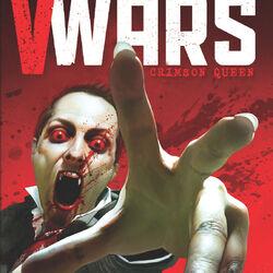 V-Wars: Crimson Queen