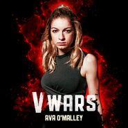 V Wars-Ava OMalley