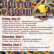 2018-08-31-Dragon Con-2018-Scott Sigler-Instagram