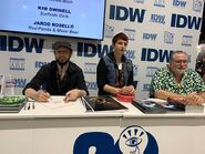 2019-07-18-SDCC-Jopnathan Maberry-IDW-01
