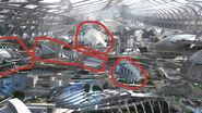 V remake 2009 atrium enfocado full