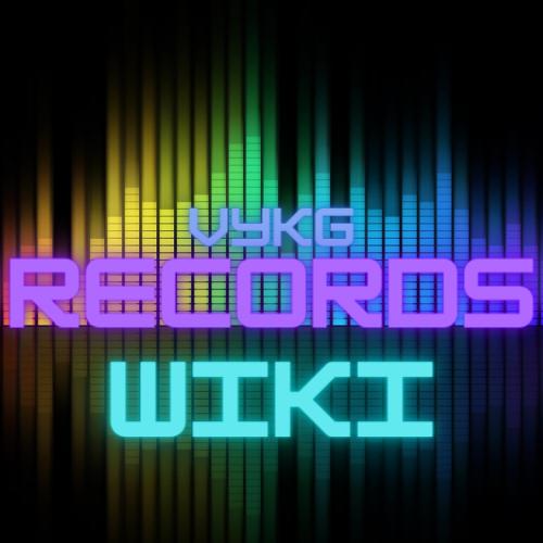 VyKG Records Wiki