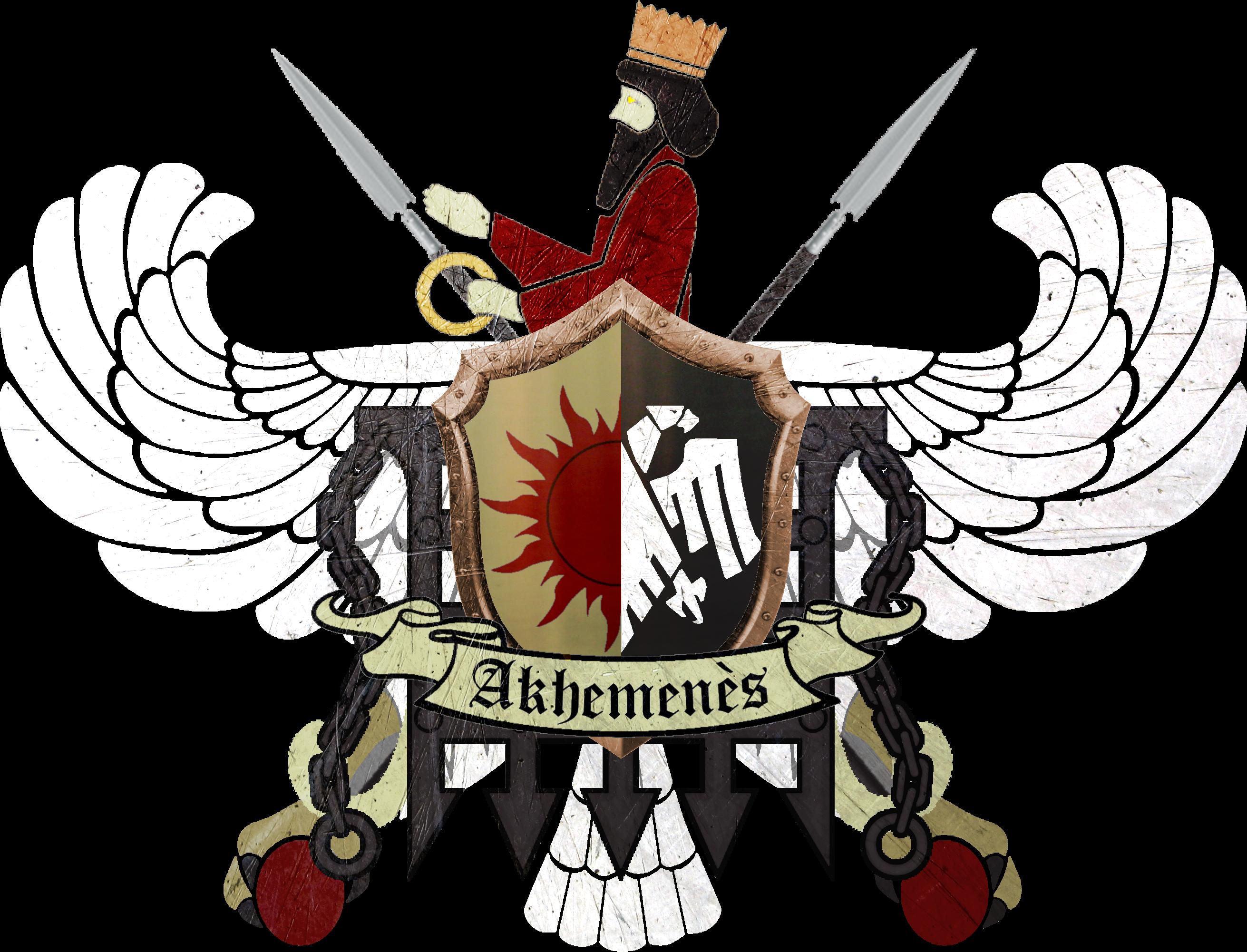 Akhemenès