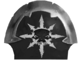 Cursed Punisher