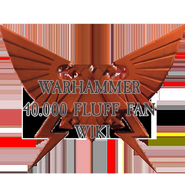 Wiki W40k Fluff-Fan
