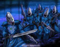 Archonte et Gardiens