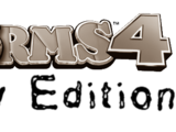Worms 4 New Edition