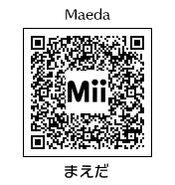 MaedaQR