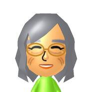 HEYimHeroic 3DS FACE-030 Mitsu