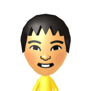 HEYimHeroic 3DS FACE-026 Sho