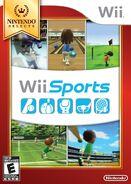 Wii Sports Nitendo select